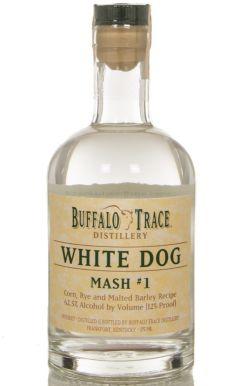 Buffalo Trace White Dog Mash Whiskey 37.5cl