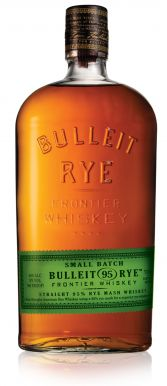 Bulleit Rye Frontier Whiskey 70cl