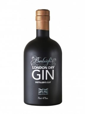 Burleighs London Dry Distillers Cut Gin 70cl 47%