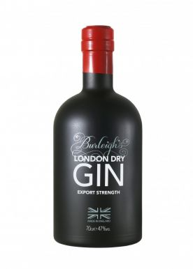 Burleighs London Dry Export Gin 70cl 47%
