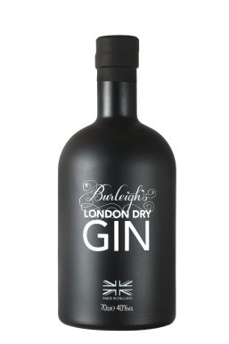Burleigh's London Dry Gin 70cl