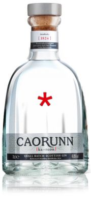 Caorunn Small Batch Scottish Gin 70cl