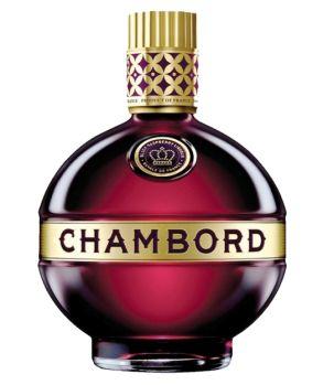 Chambord Raspberry Liqueur 70cl
