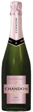 Chandon Rose NV Sparkling Wine Argentina 75cl