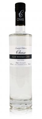 Chase Islay Whisky Cask Vodka Extra Peated Limited Edition 70cl