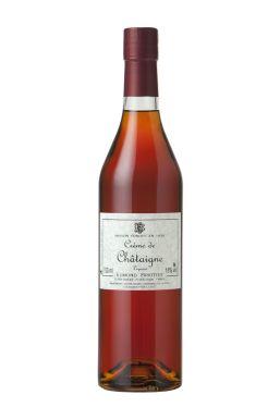Edmond Briottet Crème de Châtaigne (Chestnut) 70cl