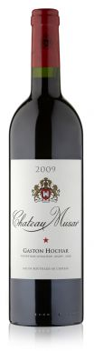 Chateau Musar 2009 Bekaa Valley Lebanon Red Wine 75cl