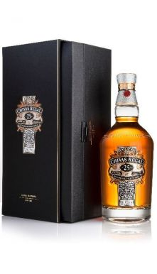 Chivas Regal Scotch Whiskey 25 year old 70cl