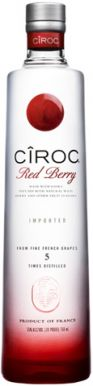 Ciroc Vodka Red Berry 70cl