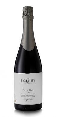 Bolney Estate Cuveé Noir 2014 Brut Red Sparkling Wine 75cl