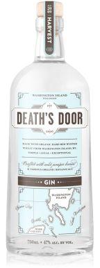 Deaths Door Distillery - Deaths Door Gin 70cl