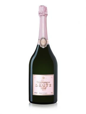 Deutz Brut Rose Champagne Magnum 150cl