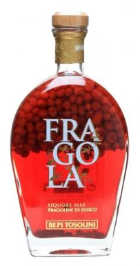 Distillery Tosolini - Fragola 70cl