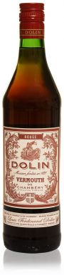 Dolin Chambery Vermouth Rouge 75cl