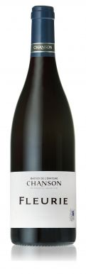 Domaine Chanson Fleurie 2015 Red Wine 75cl