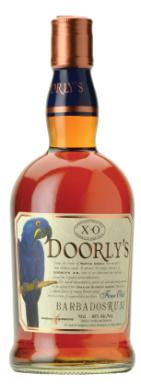 Doorly's XO Gold Fine Old Barbados Rum 70cl