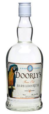 Doorly's 3yr White Rum 70cl