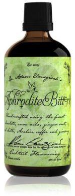 Dr. Adam Elmegirab's Aphrodite Bitters 10cl