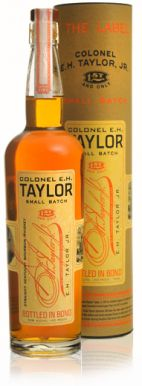 EH Taylor Single Batch Whiskey 75cl