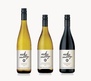 Esk Valley Wine Set - 3 Wines - Pinot Gris