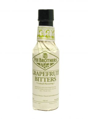 Fee Brother's Grapefruit Bitters 15cl