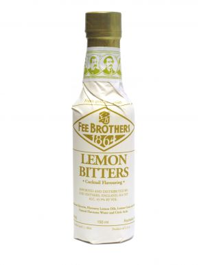Fee Brother's Lemon Bitters 15cl