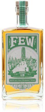 FEW Spirits Barrel Gin 70cl