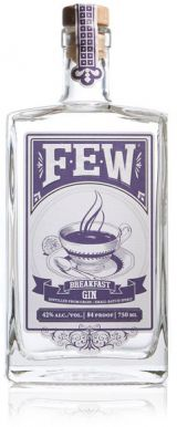 FEW Spirits Breakfast Gin 75cl Limited Edition