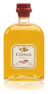 Gabriel Boudier Coings Quince Liqueur 50cl