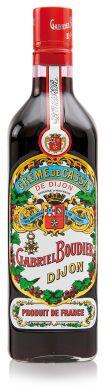 Gabriel Boudier Creme De Cassis Liqueur 50cl