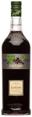 Giffard Cassis Sirop 100cl