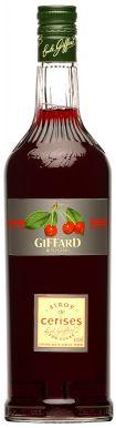Giffard Cherry Sirop 100cl