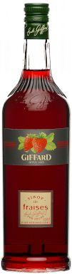 Giffard Fraise Sirop 100cl