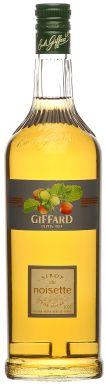 Giffard Hazelnut Sirop 100cl