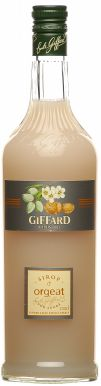 Giffard Orgeat (Almond) Sirop 100cl
