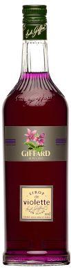 Giffard Violette Sirop 100cl