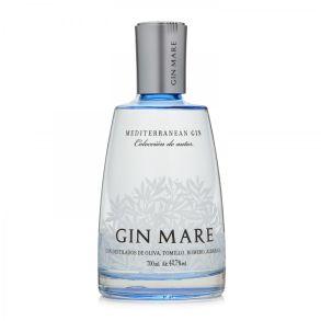 Gin Mare Mediterranean Gin 42.7% 70cl