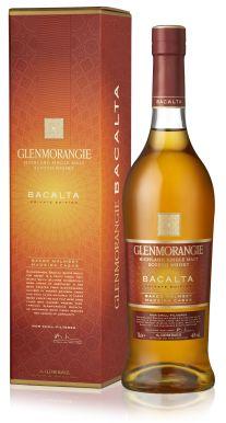 Glenmorangie Bacalta Single Malt Scotch Whisky Private Edition 70cl