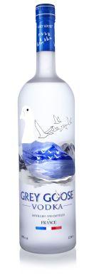 Grey Goose Vodka Rehoboam Premium Vodka 450cl