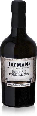 Hayman's English Cordial Gin 50cl
