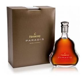 Hennessy Paradis Cognac 70cl Gift Box
