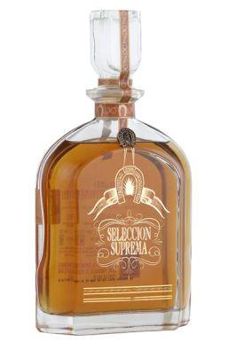Herradura Seleccion Suprema Tequila 70cl Gift Box