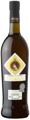 Bodegas Hidalgo La Gitana Amontillado Napoleon Sherry 50cl