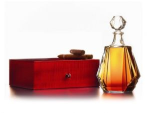 Hine Mariage with Humidor 70cl Cognac Luxury Gift