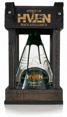 Spirit of Hven Organic Gin 50cl