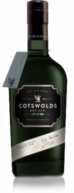 Cotswolds Dry Gin 70cl