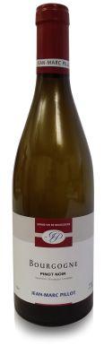 Domaine Jean Marc Pillot Bourgogne Pinot Noir 2018 Red Wine 75cl