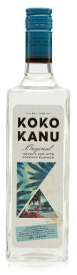 Koko Kanu Original Coconut Flavoured Rum Jamaica 70cl