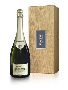 Krug Clos du Mesnil 2002 Vintage Champagne 75cl Gift Box
