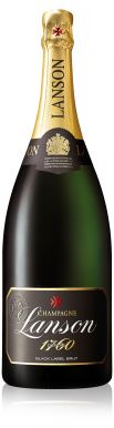 Lanson Magnum Black label Champagne Brut NV 150cl